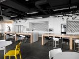 办公室装修设计原则和注意要点