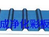 供应镀锌板/不锈钢板/净化彩板