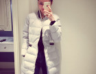 拉萨最便宜服装批发冬季女装加厚棉服外套批发县城服装店进货渠道