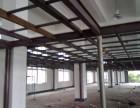 石家庄钢结构/钢结构彩钢房施工钢结构阁楼建塔安装