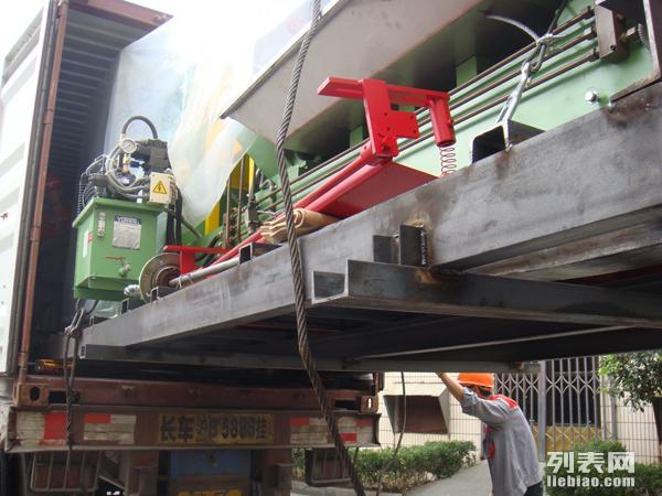 徐州吊装搬运,吊车叉车出租,大型设备搬运吊装
