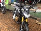 重庆摩托车街跑车专卖店分期付款月供好多