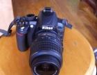 尼康D3100单反相机带镜头