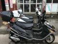 泉店金子2手摩托车交易中心出售3台铃木踏板
