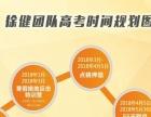 徐健中高考补习学校 2018高考英语高效时间规划轴