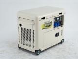 6000瓦柴油發電機選配相數
