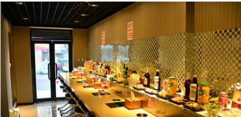 旋转小火锅加盟全国加盟十大品牌 总部一对一开店指导