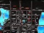 聚仁国际 高新双地铁口 沿街商铺 众多人口红利