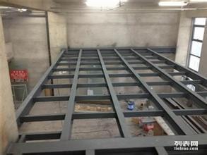 做隔层如何做?做隔层楼板用什么材料最好?做隔层价格?