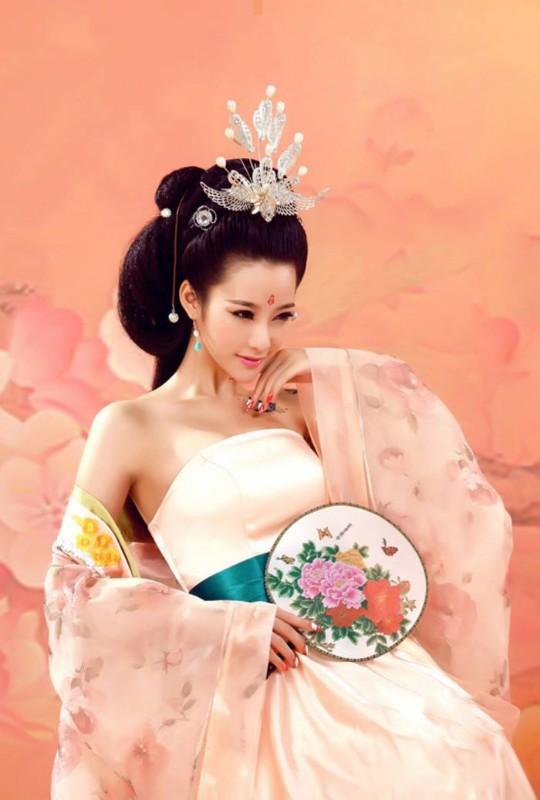 美容院拍拍秀摄影古装拍拍秀电影秀四川成都云南昆明重庆贵州贵阳