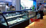 蛋糕柜 西点柜 面包柜等蛋糕房展示设备宝尼尔厂家出售