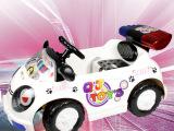 2014儿童电动车宝宝四轮遥控汽车可坐儿童电瓶车