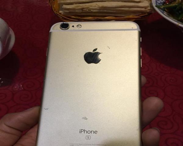 苹果6splus三网4G 64G