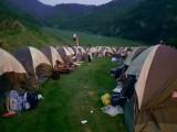 山东泰安橡谷营地