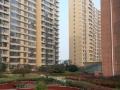 东湖明珠2室2厅19层豪华装修空调太阳能电视冰箱洗衣机家具全