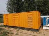 杭州各类发电机出租,应急发电机出租