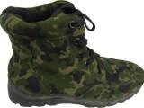 99式迷彩作训鞋-99式作训鞋