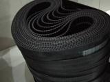 南京迈强机械有限公司供应进口美国盖茨橡胶同步带,工业同步带