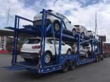 杭州轎車托運公司 全程保險 專線直達 只運轎車 不運貨