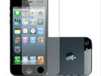 iphone4苹果手机膜 iphone4S高清 4G保护膜