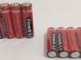 5号AA电池 五号干电池 儿童玩具电池批发 1.5V 5AA 大