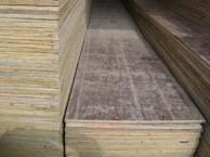 旧模板木方的出售回收