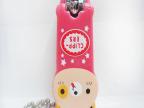 创意韩版热卖卡通风格个性指甲剪卡通动物个性时尚小礼品大量批发