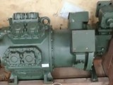 二手日本大金活塞制冷壓縮機8HC752LB-YE