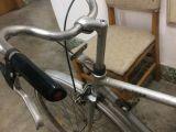 日本自行車宮田老款公路6速自行車個人收藏 搬家 轉