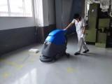 东营手推式自动洗地机厂家,济南自动洗地机哪儿实惠