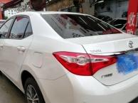 丰田 雷凌 2017款 1.2T V CVT豪华版创优二手车 真