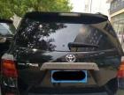 丰田汉兰达2009款 2.7 自动 两驱豪华版 个人一手车无事故
