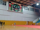 易彩通ECT体育篮球计时记分系统全触屏控制器