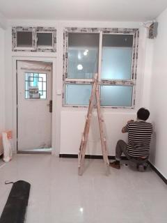 余师傅专业承接东城,西城平房,自建房装修,搭阁楼
