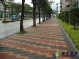 河北欽芃生產銷售透水地磚 普通連鎖路面磚 廣場磚 步道磚