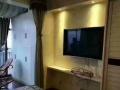市政府湖湘林语纯白色系2室2厅,干净整洁。有钥匙随时看房