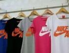 阿迪耐克短袖T恤厂家直供 运动品牌专卖店断码清仓