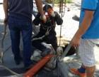 蚌埠龙子湖区 清理污水池 高压清洗污水管道