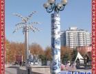 陶瓷灯柱厂家 订做陶瓷灯柱