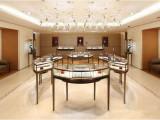 汉口珠宝展柜 珠宝玉器展柜设计制作找尚典展柜 专业展柜制作厂