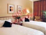 河南铭科酒店客房床上用品床单被罩