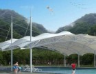休闲吧膜结构顶棚游泳池遮阳篷防紫外线PVDF带钢印专业定制