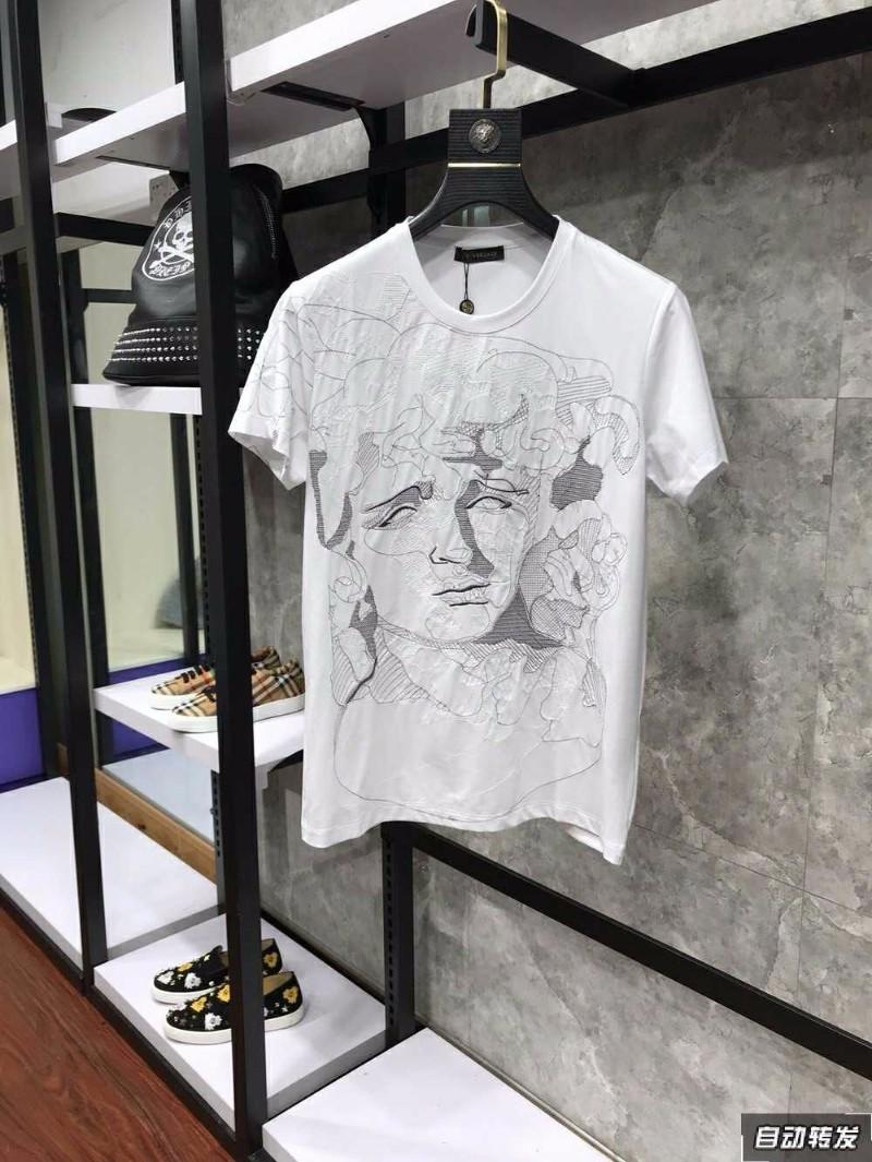 广州高仿奢侈品男装高仿服装批发