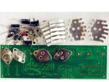 湖北供应ZX2024型功率放大板教学套件