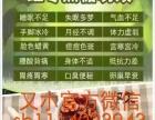 创业选又木红枣黑糖姜茶好项目好产品月入过万不是梦