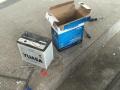 西安市北郊24小时道路电瓶轮胎救援(搭电补胎充气)
