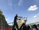 蔡甸凤翔岛拓展-武汉秋季拓展-秋季团队建设-武汉周边一天拓展