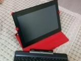 自用转让 华硕 T100TA Windows 10 平板电脑 带原装可拆分键盘