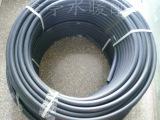 厂家供应各种大小规格PE管材 自来水管 给水管 黑色管子 供水管