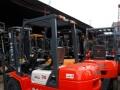 二手合力-杭州3吨-4吨-5吨-6吨-7吨叉车出售柴油、电瓶